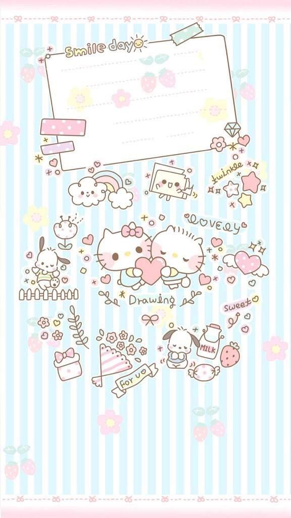 Cute Pastel Wallpaper Pastel Amino