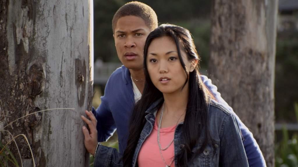 Power Rangers Samurai Mike e Emily dating ha ancora guardando sito di incontri