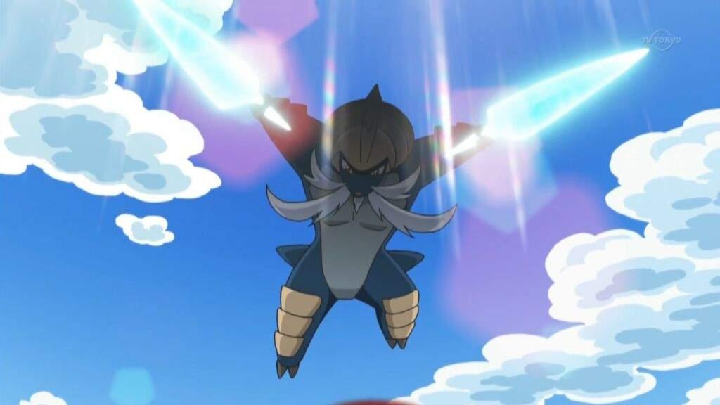 breeding shell armor oshawott samurott pokémon amino