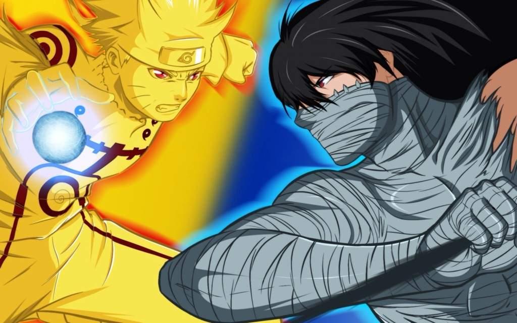 Naruto Uzumaki Vs Ichigo Kurosaki | Anime Amino | 1024 x 640 jpeg 81kB