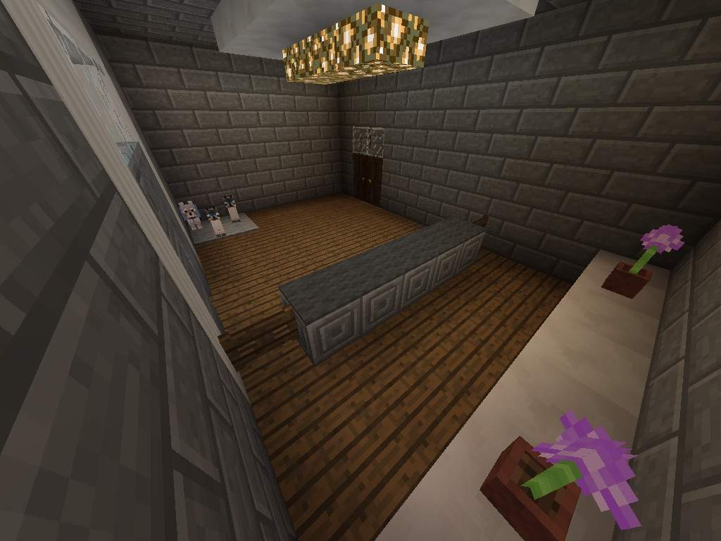 Minecraft Barn Tour Niiwg Minecraft Amino