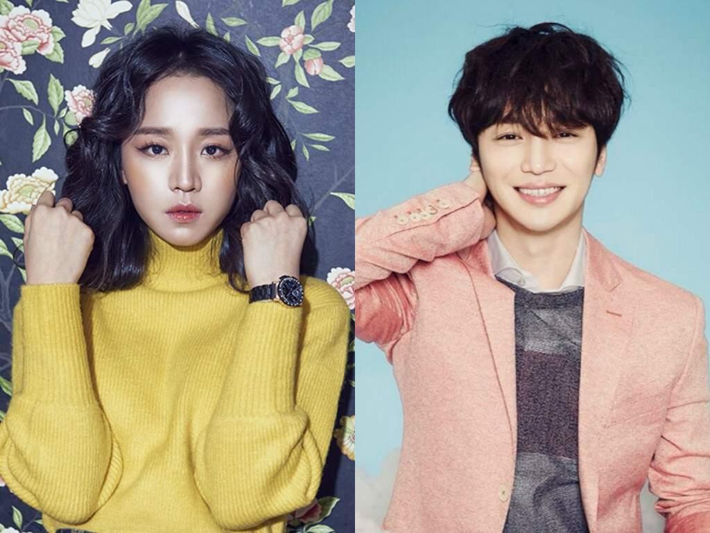 Actress Shin Hye Sun To Play Byun Yo Han's Wife In New Film   K