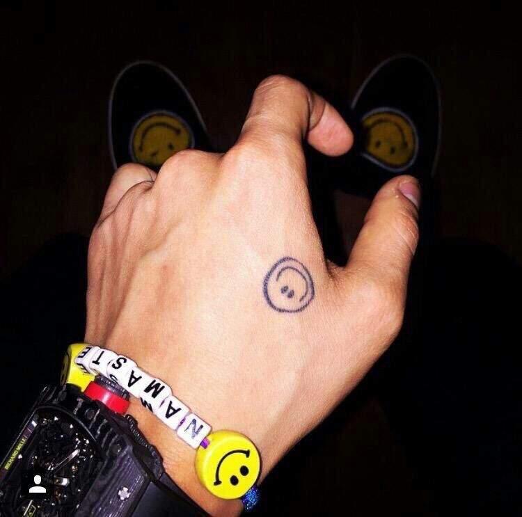Los Tatuajes De G Dragon K Pop Amino