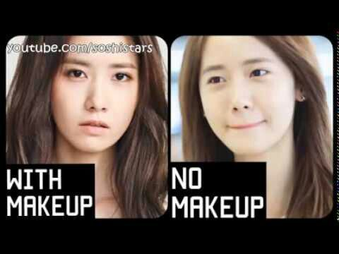 SNSD without MAKE UP! | K-Pop Amino