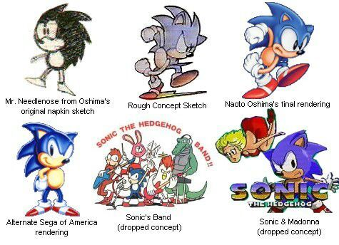Sonic The Hedgehog Wiki Sega Amino