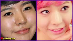 SNSD without MAKE UP!   K-Pop Amino