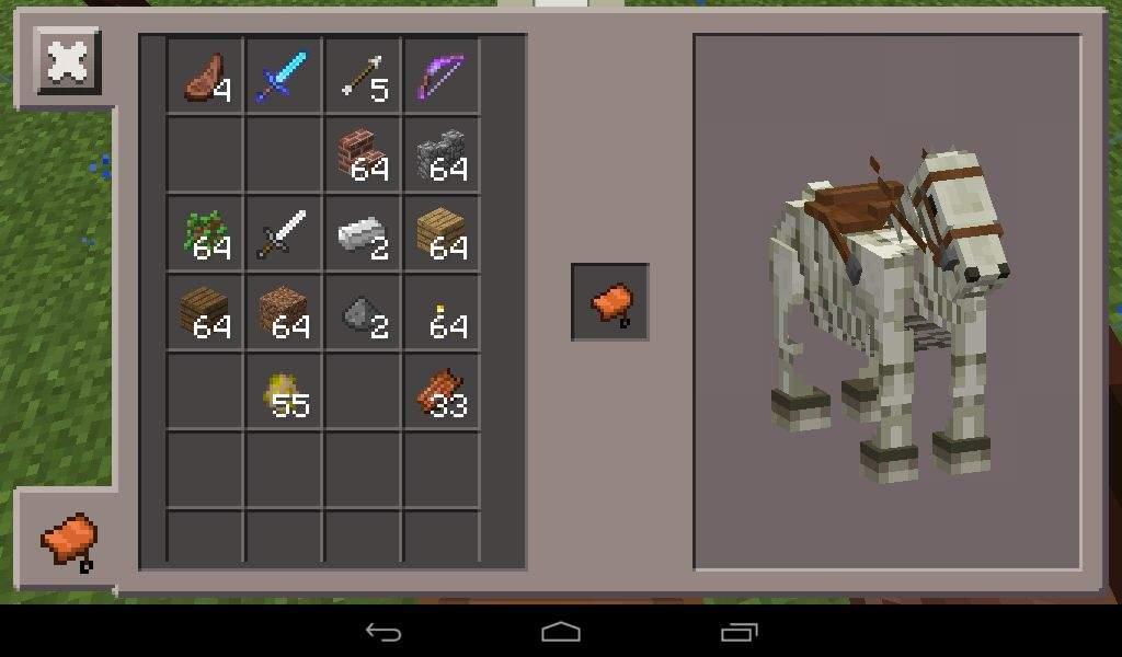 Como Domar Un Caballo Esqueleto Minecraft Amino Crafters Amino