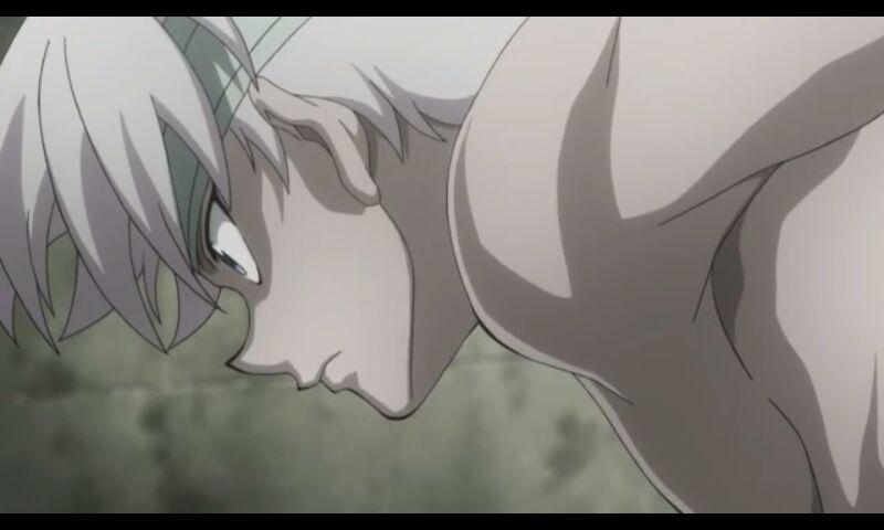 Kiyomi The Girlfriend Of Killua Hunter X Hunter Amino