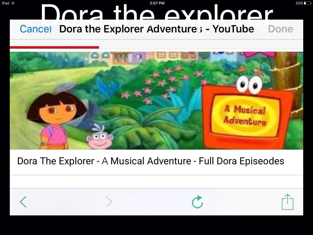Dora Is Creepy Cartoon Amino