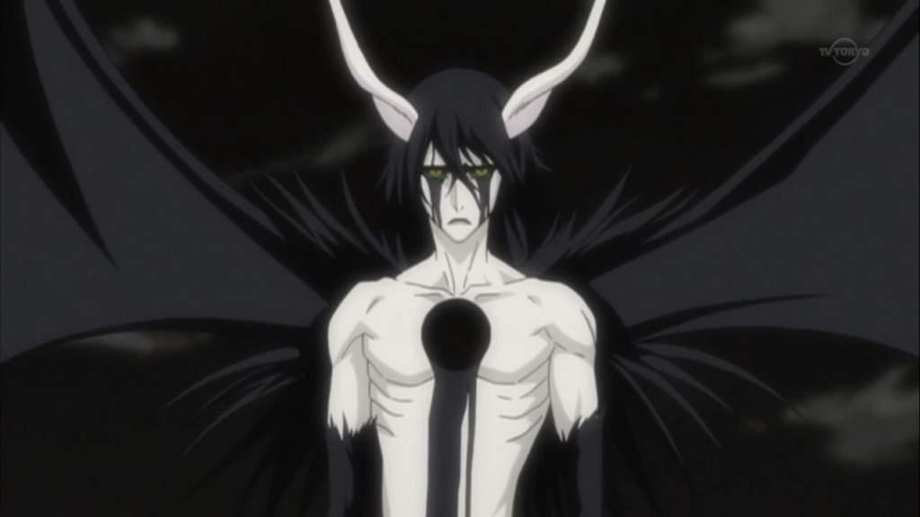 Ulquiorra VS Ash-Gray Hendrickson | Anime Amino