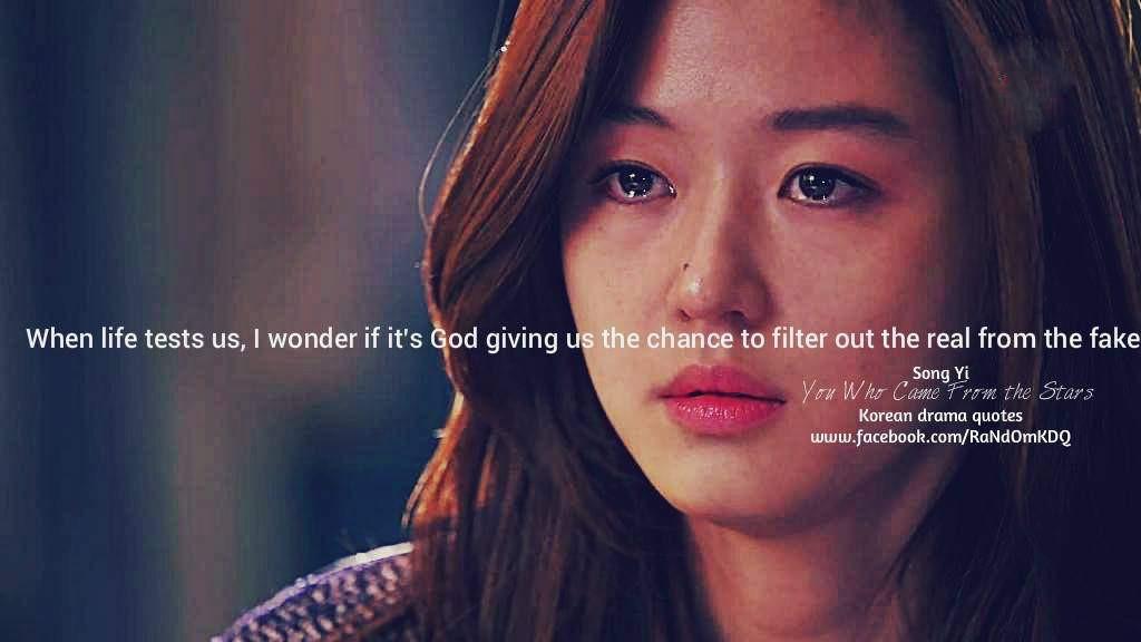 Best Kdrama Quotes About Life Brad Erva Doce Info
