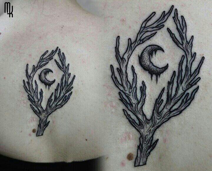 Black metal tattoo hours