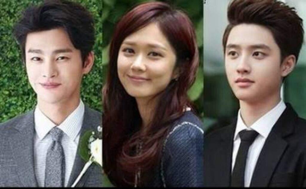 Summary -> All Korean Drama List Dramafansorg