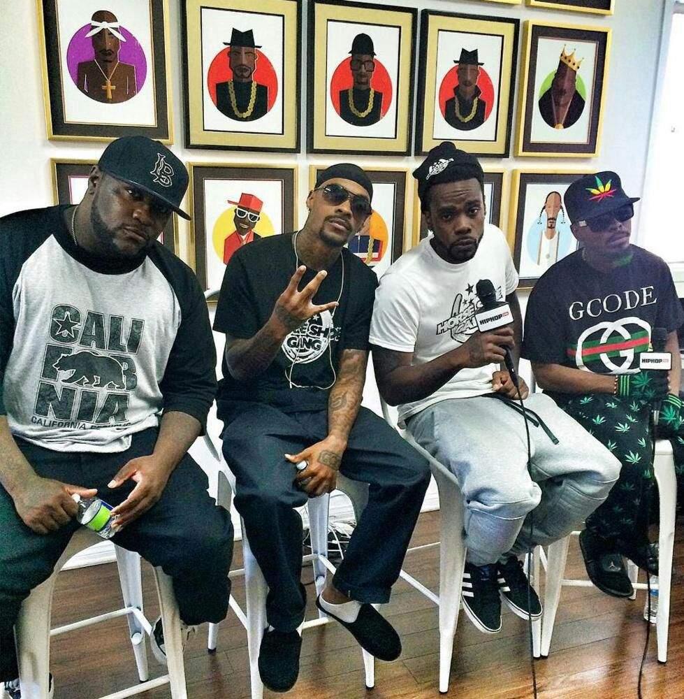 Horseshoe Gang | Wiki | Hip-Hop Amino