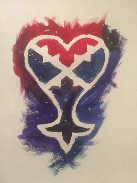 My Heartless Symbol Kingdom Hearts Amino