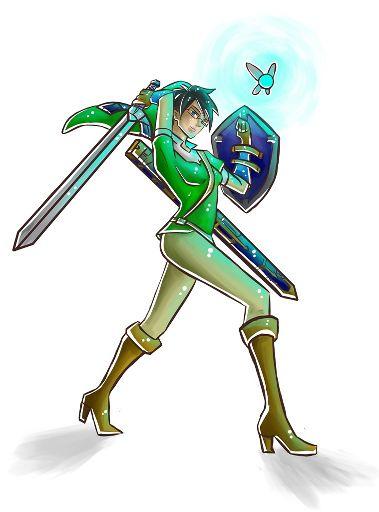 Sheik   Wiki   Zelda Amino