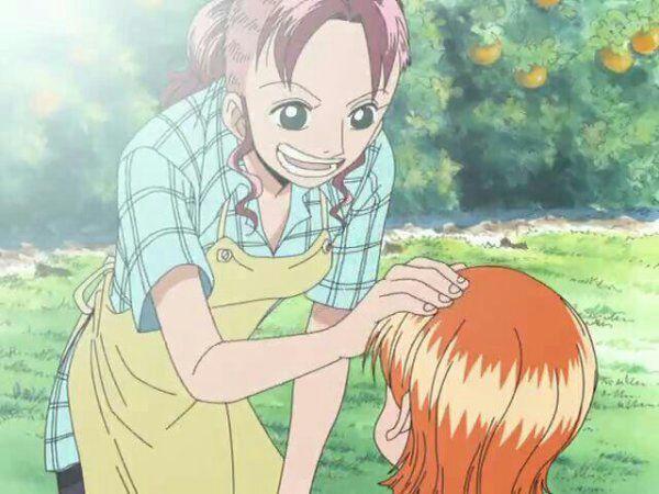 One piece girls anime amino - Belmer one piece ...