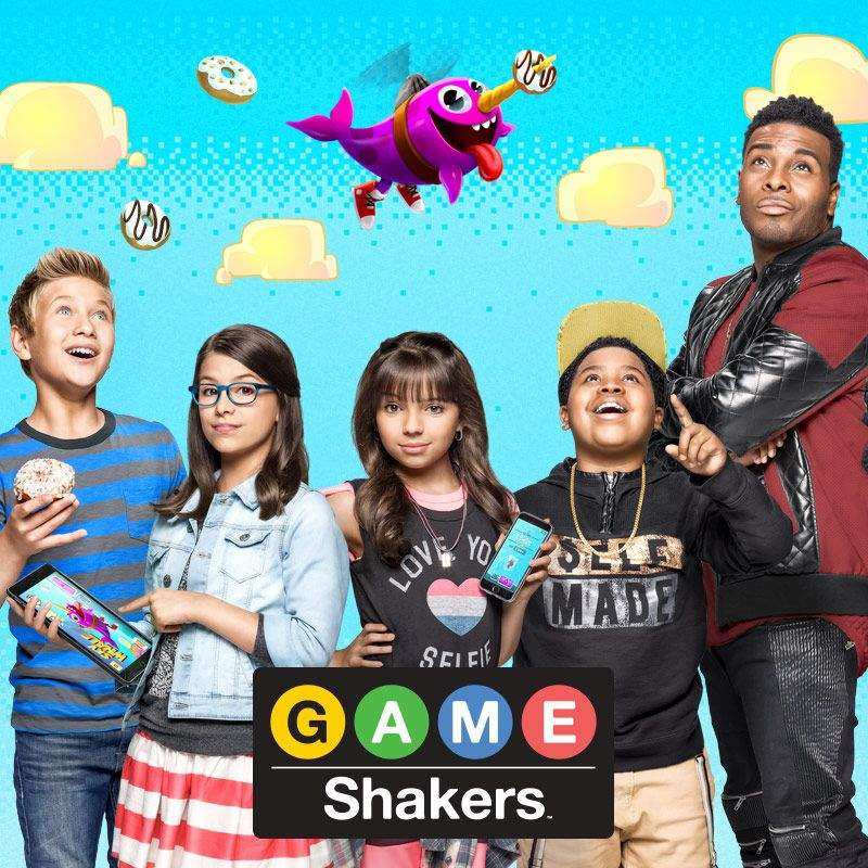 Landstar Village Apts: Game Shakers Wikipedia