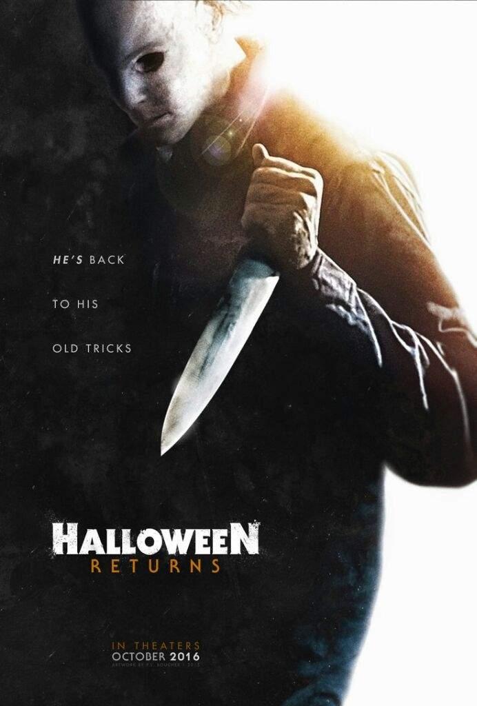 Halloween Returns Script | Horror Amino