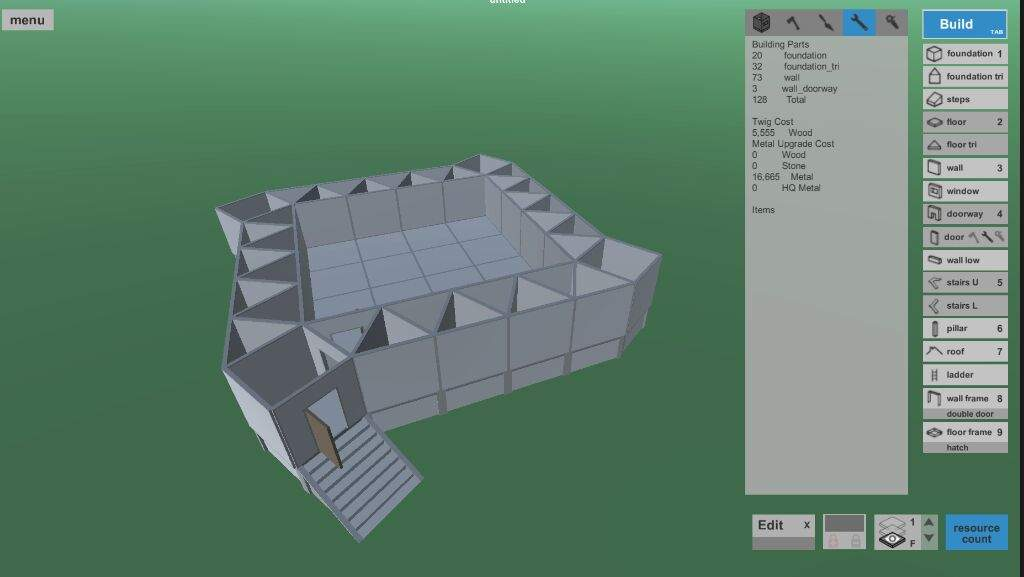 Fortify Base Designer For Rust Rust 🔥 Amino