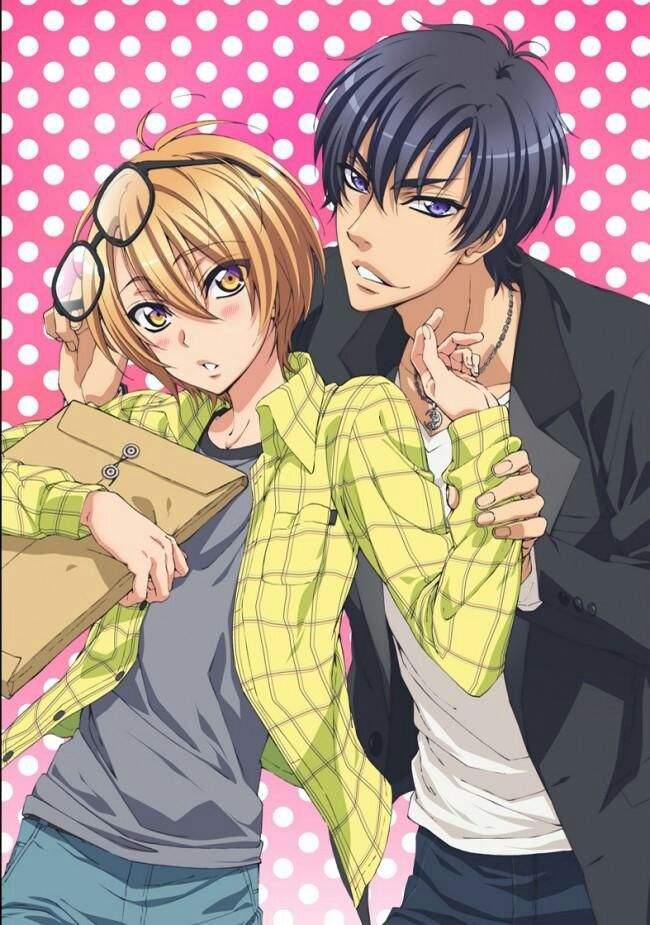¿Quieres saber sobre el yaoi y el yuri? | •Anime• Amino