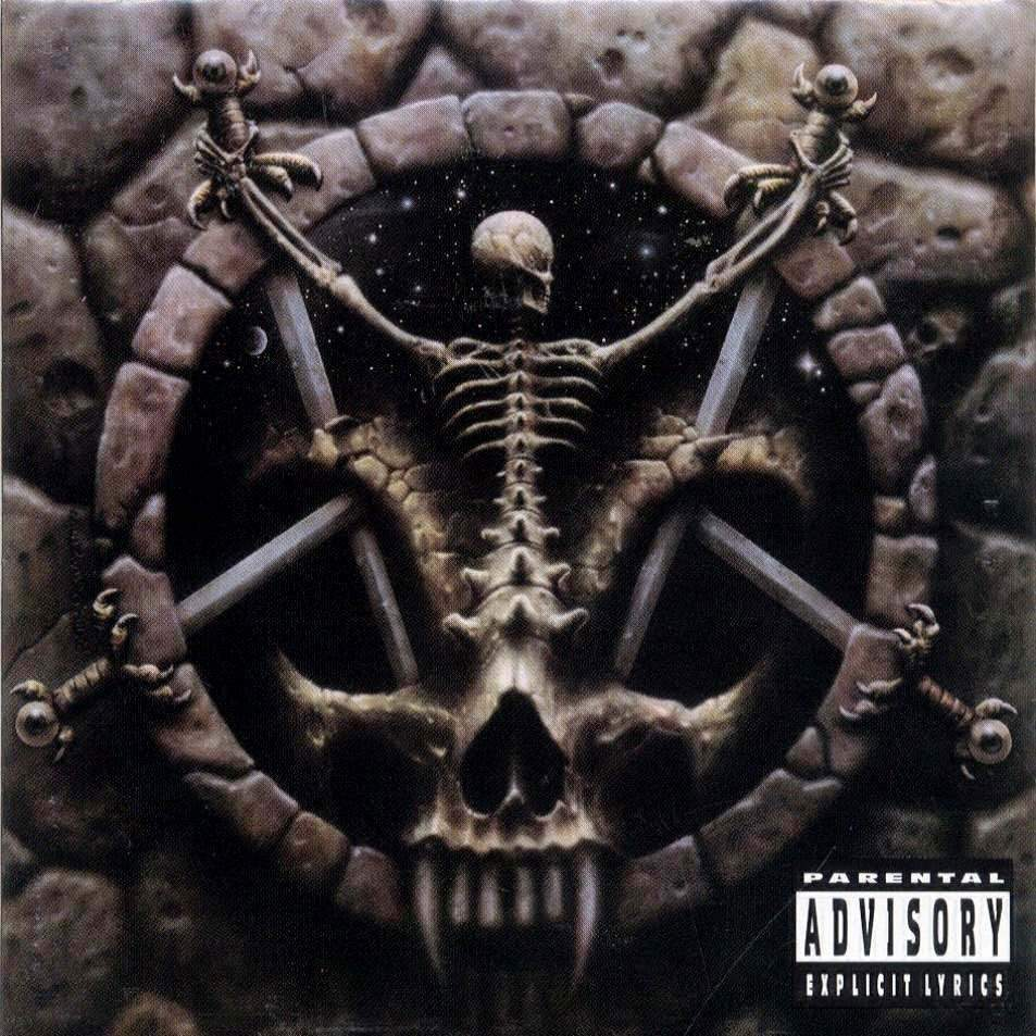 slayer discography review