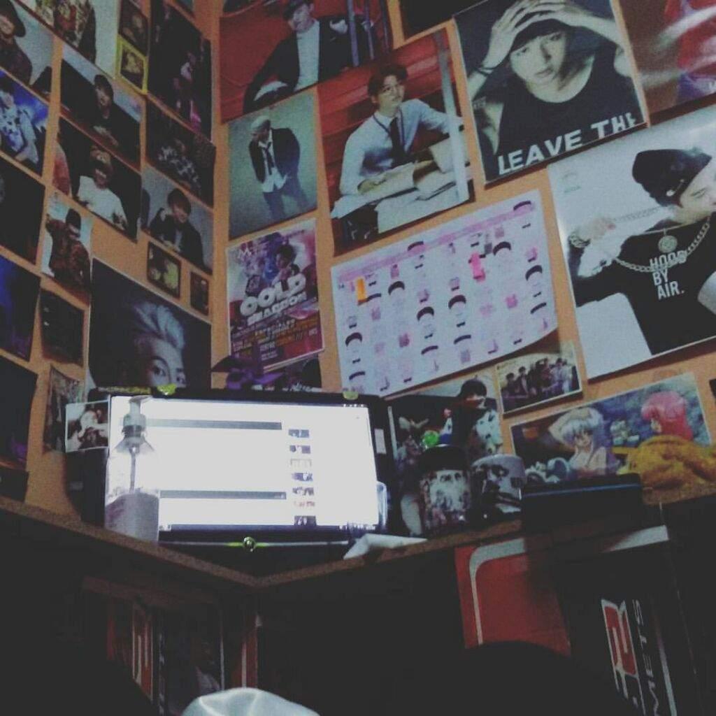 Ideas cuarto al estilo kpop k pop amino - Fotos de habitaciones decoradas ...
