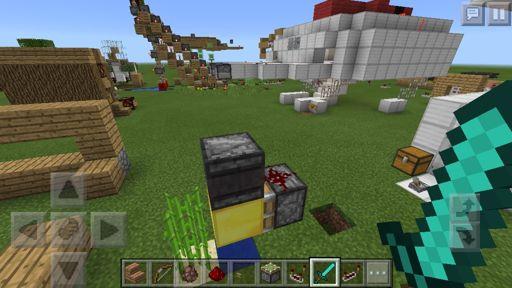 Latest Minecraft Redstoners Amino