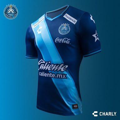 97a1d7ff1f761 Top  Los 10 uniformes mas bonitos de la Liga MX