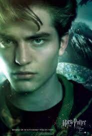 Cedric Diggory | •Harry Potter• Español Amino