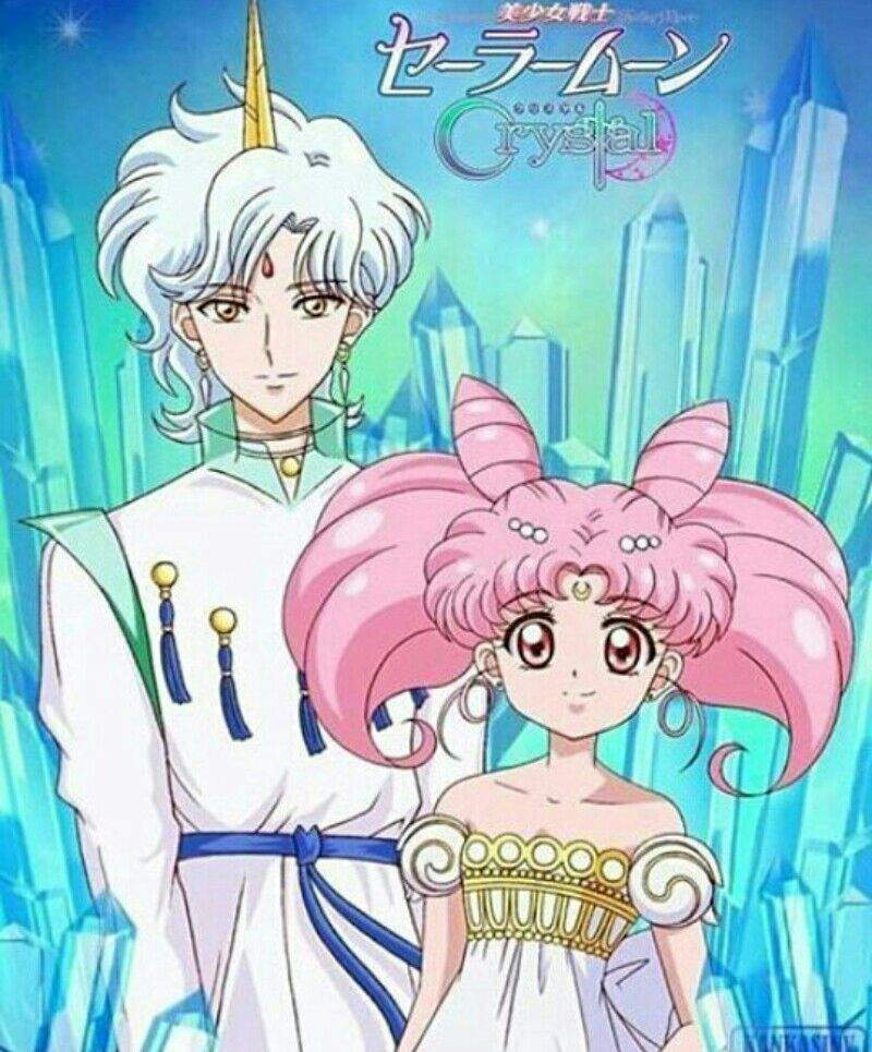 🌙 Sailor Moon Español Amino