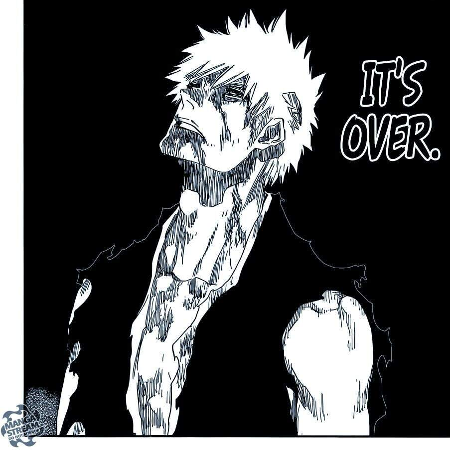 So bleach a manga that ive been a fan of for about 8 years now will finally be ending some time next month this will be the first series i review