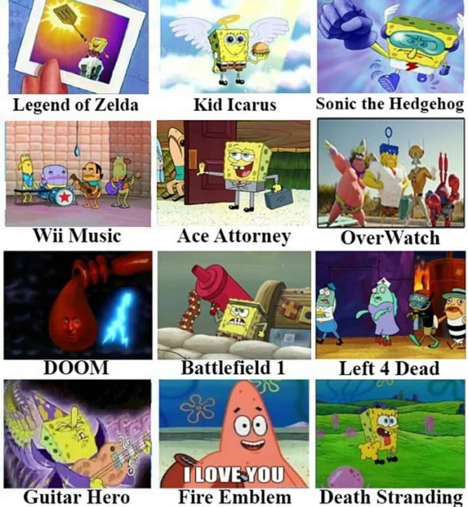 Spongebob dank memes #1   Dank Memes Amino