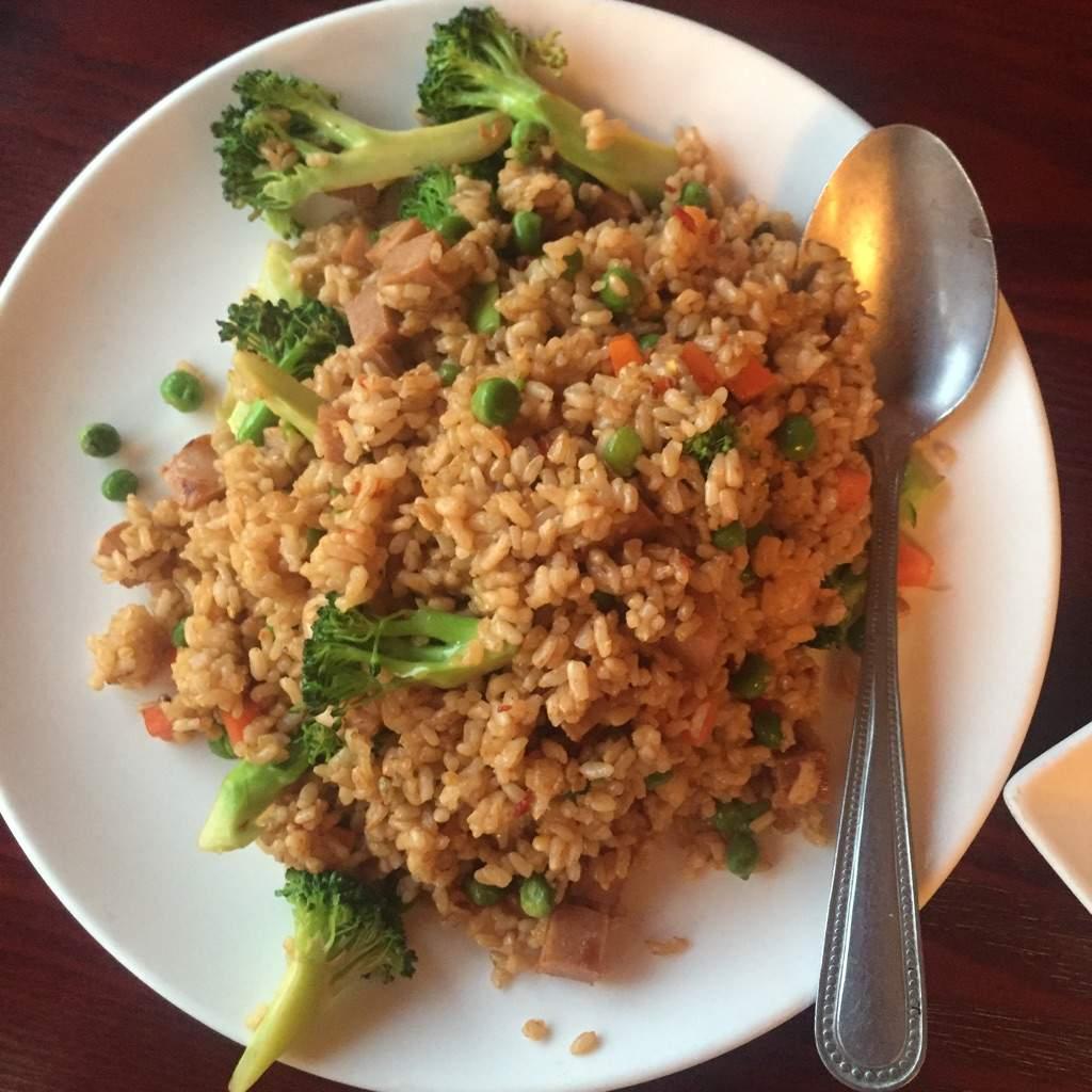 Garden Fresh Chinese Vegan Cuisine Palo Alto | Vegan Amino