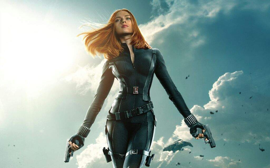 Cuantos quieren la película individual de Black Widow en la cuarta ...