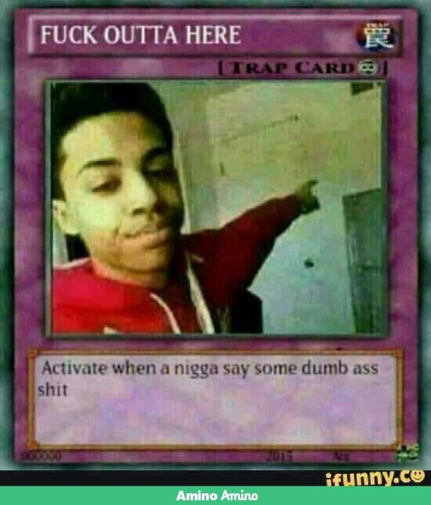 Usefully overused yugioh card meme | YGO Amino