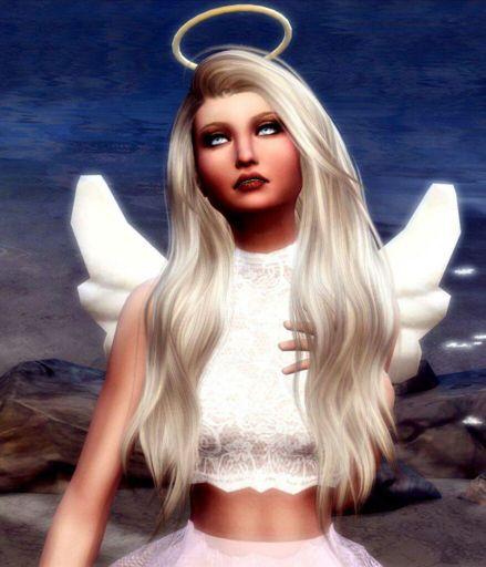 Mythicalcollab | Sims Amino