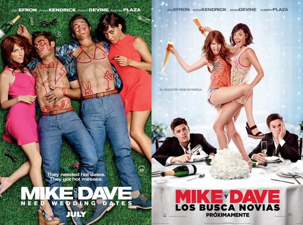 Movies Like Mike And Dave Need Wedding Dates.Mike And Dave Need Wedding Dates Review Movies Tv Amino