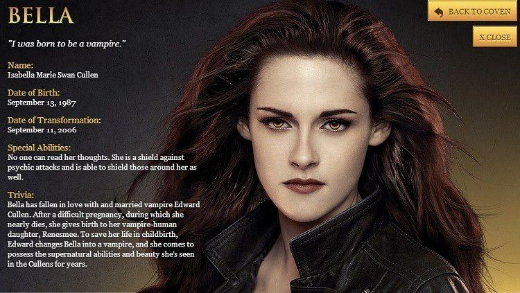 Bella Swan | Wiki | The Twilight Saga Amino