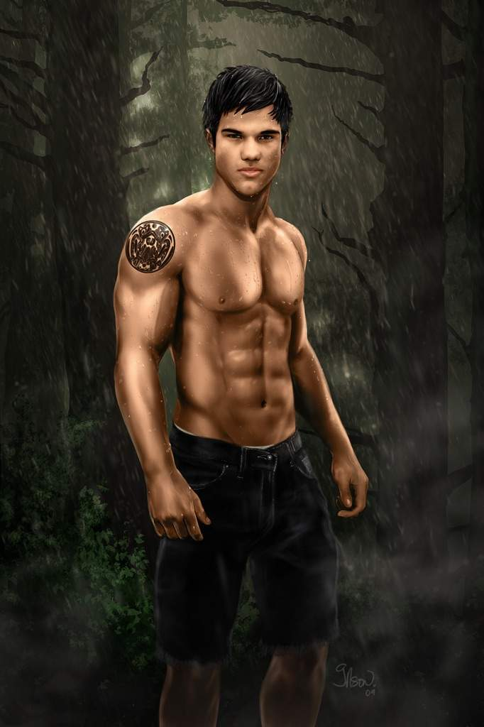 how to become a werewolf like jacob in twilight