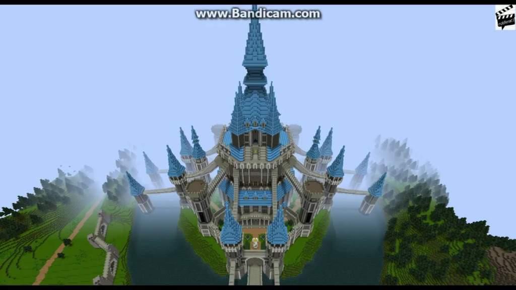minecraft maps little kellys castle download