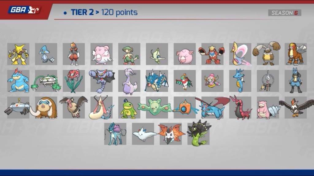 Heroes Evolved Tier List 2019