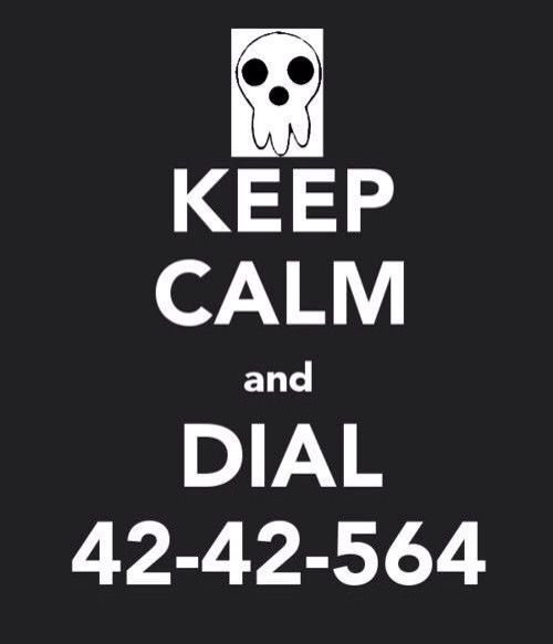 Lets Call Lord Death Soul Eater Amino