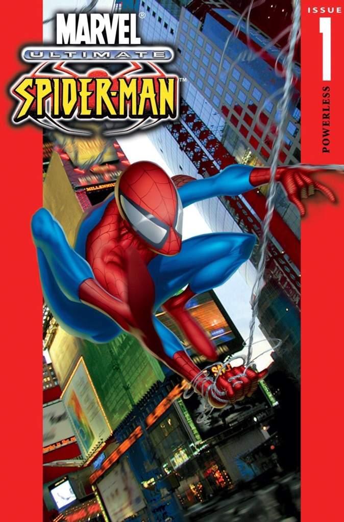ultimate spider man story arcs peter parker comics amino