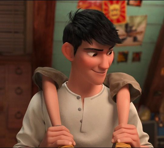 Top 5 Cute Disney male characters | Disney Amino