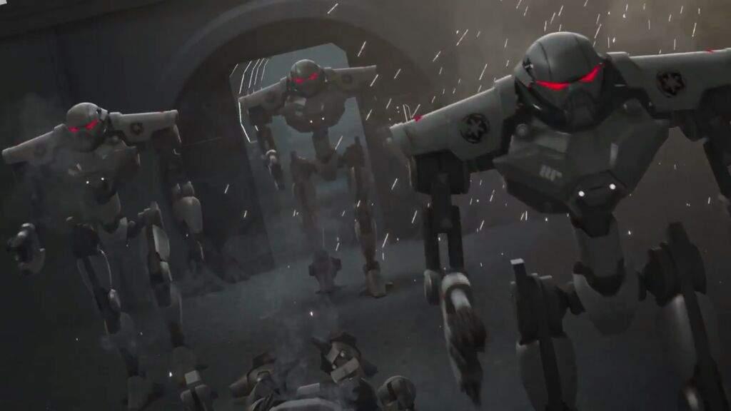 Made Star Wars Rebels Wallpapers Season 3 Star Wars Amino