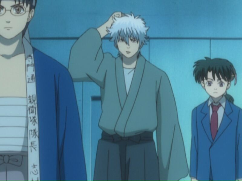 All Gintama Parodies [MEGA BLOG #1] | Anime Amino