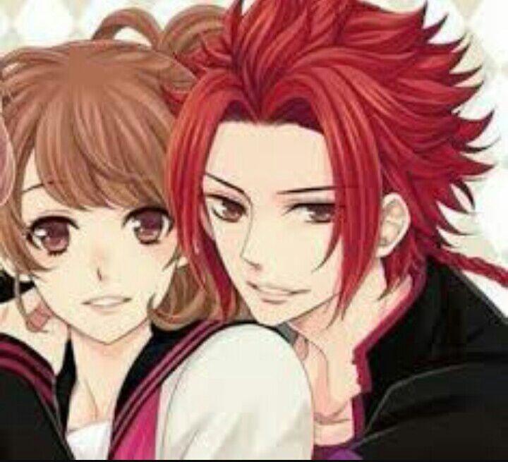 brothers conflict manga feat yusuke & futo 2 - Brothers Conflict feat. Yusuke & Futo Manga  Anime-Planet Manga Art Style