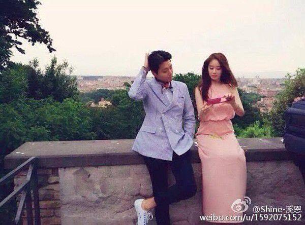 Yang dong geun dating nake