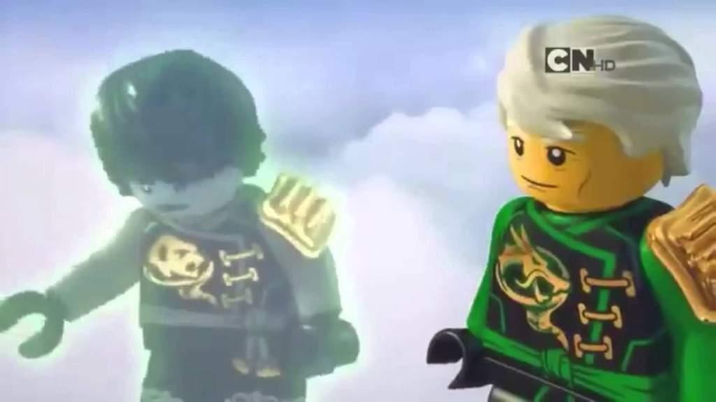Everything WRONG in Ninjago season 6 | LEGO Amino